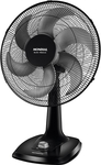 Mondial Black Premium Turbo Fan V67-6P