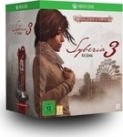 Syberia 3 (Collector's Edition) XBOX ONE