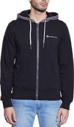 CAT 2910884 ECHO ZIP HOODIE BLACK