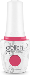Gelish Pretty As a Pink Ture