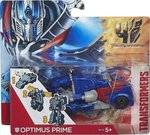 Hasbro Tranformers One Step Optimus Prime