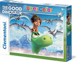 Super Color Disney The Good Dinosaur 60pcs (26929) Clementoni