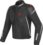 Dainese Super Rider D-Dry Black/White/Red