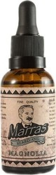 Marras Beard Oil Magnolia 30ml