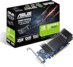 Asus GeForce GT 1030 2GB LP Silent with Brackets (90YV0AT0-M0NA00)
