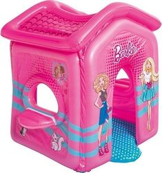 Bestway Playhouse 93208