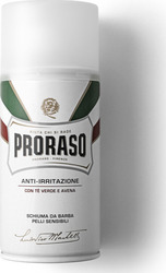 Proraso White Shaving Foam 50ml