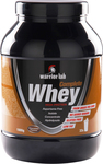 Warrior Lab Complete Whey 1000gr White Chocolate