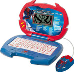 As Company Computer Spiderman Laptop