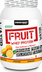EnergyBody Systems Fruit Whey Protein 908gr Πορτοκάλι