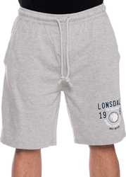 Lonsdale Manchester 116636-grey