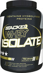 Stacker 2 Whey Isolate 750gr Φράουλα
