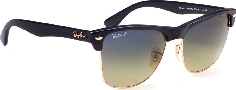 Ray Ban Clubmaster Oversized RB 4175 877/76 bOyQ1jWn