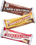 Body Attack Carb Control 100gr Nut Nougat