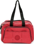 Fisher Price Mama Bag Red