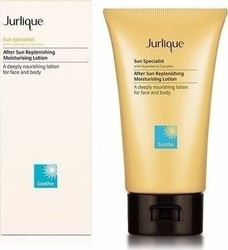 Jurlique Specialist After Sun Replenishing Moisturising Lotion 150ml