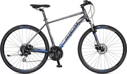 "Ideal Megisto Disc 26"" 2016"