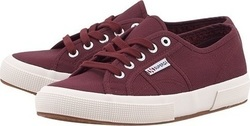 Superga 2750 Cotu Classic GS000010U Dark Bordeaux