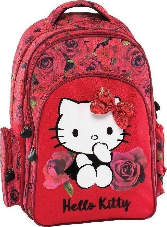 4422205017 Προσθήκη στα αγαπημένα menu Graffiti Hello Kitty Red