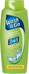 Wash & Go 2in1 Frequent Use 700ml