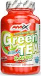 Amix Nutrition Green Tea Extract With Vitamin C 100 κάψουλες
