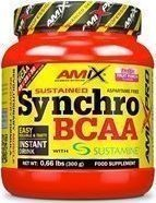 Amix PRO Synchro BCAA With Sustamine 300gr Fruit Punch