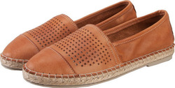 Bueno Shoes J301 Brush Coconut