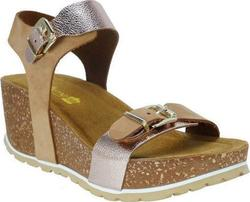Walk Me 101-084 Brown / Bronze