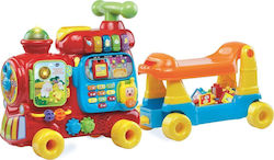 Vtech Ultimate Alphabet Train Red