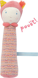 Moulin Roty Κουδουνίστρα Mademoiselle