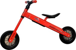 Smart Baby DHS B-Bike Red