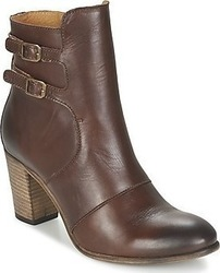 Kickers Dailyboots 512680-50 Brown