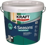 Kraft 4 Seasons Waterproof 10lt