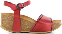 Kickers Abyway 470570-50 Red