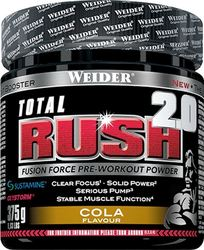 Weider Nutrition Total Rush 2.0 375gr Cola