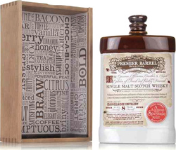 Craigellachie 8 Year Old Ουίσκι 700ml