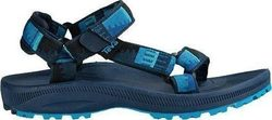 Teva Hurricane 2 Peaks 110375J Bright Blue / Grey