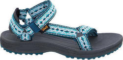 Teva Winsted Deep Teal 1017424-ADTL Blue