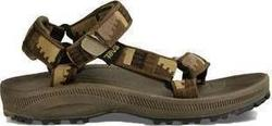 Teva Hurricane 2 Peaks 110373J Brown Military