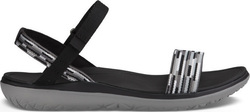 Teva Terra Float Livia TGML Black / White