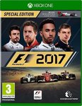 F1 2017 (Special Edition) XBOX ONE