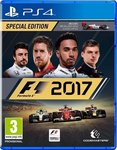 F1 2017 (Special Edition) PS4