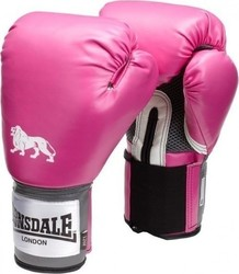 Lonsdale Pro Training Glove 762438 Pink Lady