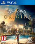 Assassin's Creed Origins PS4