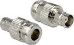 DeLock N-Connector male - BNC male (88842)