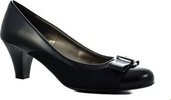 Adam's Shoes 495-550-629 Black