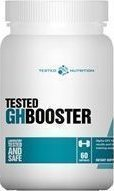 Tested Nutrition GH Booster 60 κάψουλες