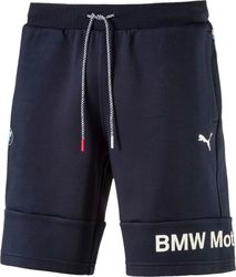 Puma BMW MSP Sweat Shorts 572778-01