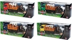 As Company Teamsterz Cattle Truck 1:60