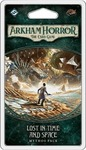Fantasy Flight Arkham Horror: Lost in Time and Space